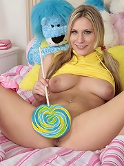 Harmony - Lollipop And Pigtails